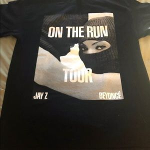 Other - Beyonce Jay Z On The Run Tour 2014 large